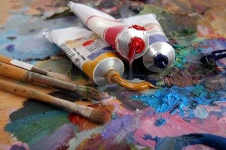 Metti una mattina di novembre…sulla tavolozza dei colori… | LUDOTECA LE  MUSE LUDICA